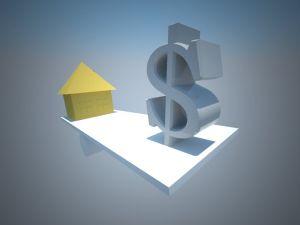 Конец жилищного кризиса