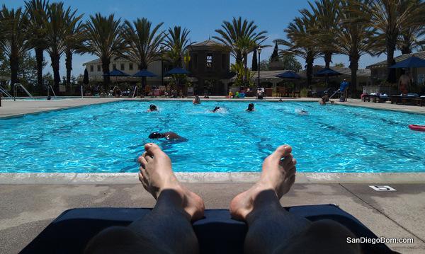 Летняя, краткосрочная аренда недвижимости в Сан-Диего