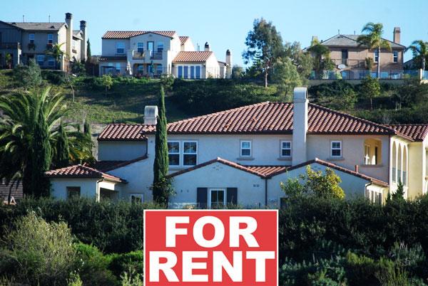 Инструкция по аренде жилья в Калифорнии