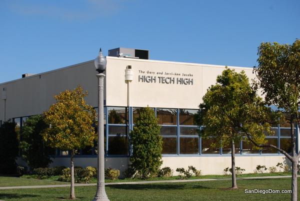 HIgh Tech High