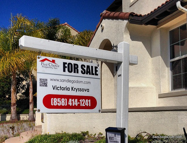 Обзор рынка недвижимости Калифорнии