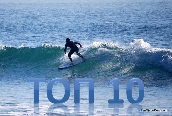 Топ 10 -2013