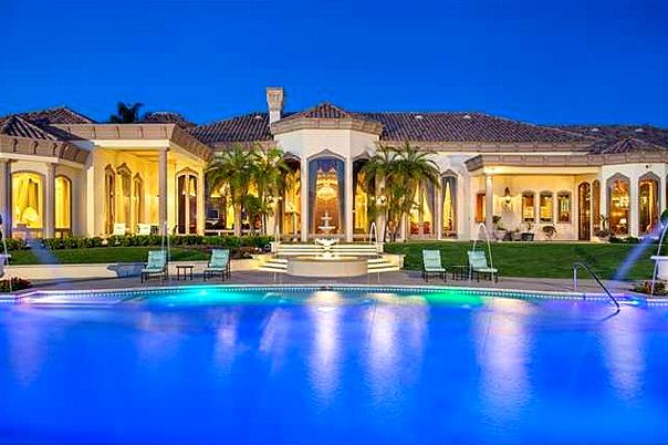 Элитная недвижимость Сан-Диего